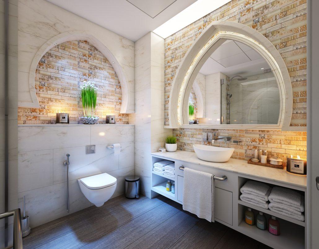 Badkamer Renoveren Tips : Badkamer verbouwen stappenplan stappen ter voorbereiding